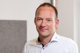 Allan Daugaard, direktør hos Arkhus