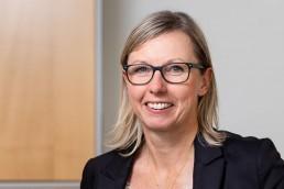 Marlene Boitang, direktør, daglig leder og produktionsansvarlig hos Arkhus